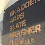 "Embattled Law Firm Skadden Arps Defends ""Diversity Culture"" After Sharpton Accused the Law Firm of Racist Hiring Practices"