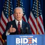 Delaware's Hometown Candidate Biden Has a Delaware Problem Heading Into Super Tuesday