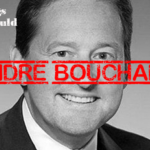 10 Things To Know About Andre Bouchard