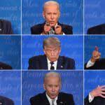 Judson Bennett: My View of the Presidential Debate