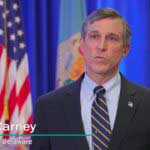 "Activist Group Takes Delaware Governor John Carney to Task for Paranoid ""Cease-And-Desist"" Orders"