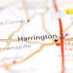 Corruption Amongst Top Government Officials in Harrington City, Delaware
