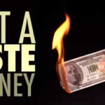 Skadden Arps Bills $200,000 for Creating a Bill!