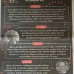 Andre Bouchard, Leo Strine, Robert Pincus, Skadden All Exposed in Delaware News Journal Spotlight