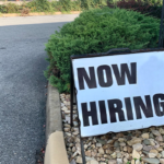 Employment in Delaware: Are Businesses Struggling to Hire as We Emerge From The Pandemic?