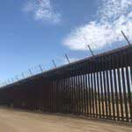 The Southern Border is Completely Broken and America is in Extreme Danger!