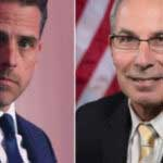 Delaware Prosecutor Investigating Hunter Biden WAITED Until After Election to Issue Search Warrants, Report Reveals