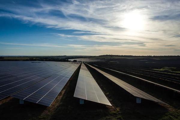 US solar industry