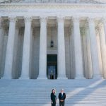 Supreme Court faces blockbuster term on getting back to the bench