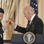 White House says, US is seeking a responsible competition with China