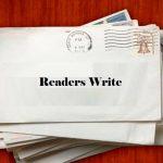 Reader Feedback on TransPerfect Legal Victory Against Skadden Article!